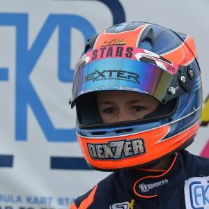 Formula Kart Stars 2015