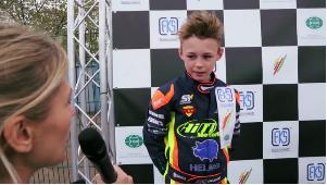 Sky Sports F1® FKS™ 2015 Championship Episode 4